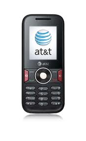 AT&T huawei U2800A Review