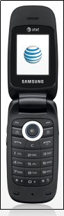 Samsung SGH A197 Review