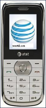 AT&T ZTE R255 Phone Review