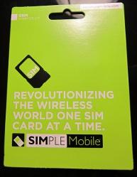 Simple Mobile Reviews   WONTEK