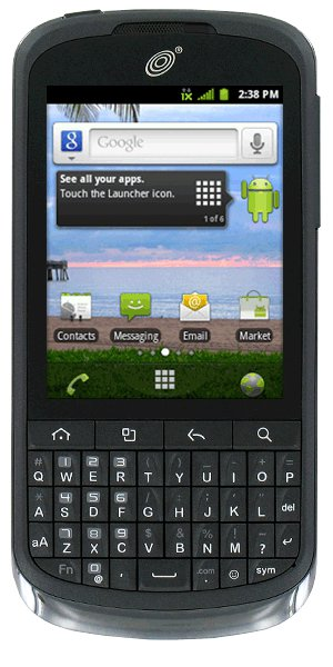 Alcatel Onetocuh Flex A554C