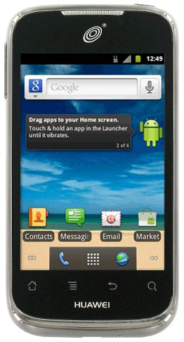 Straight Talk Huawei Ascend II Review | WONTEK