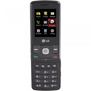 Straight talk cell phone reviews LG290C