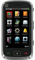 Net10 Motorola EX124G Review