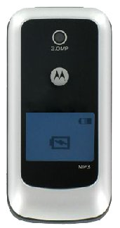 Straight Talk Motorola W418 Review