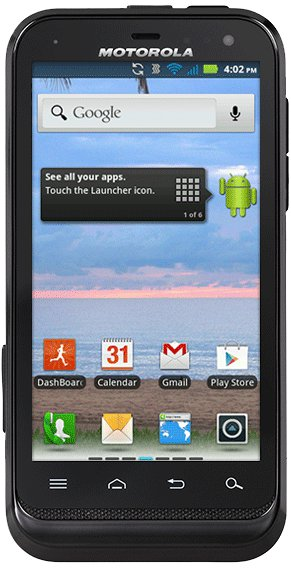 windows mobile touch screen phones