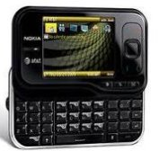 Straight Talk Nokia 6790 Cell Phone Review