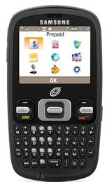 Samsung R355C Straight Talk Cell Phone Review