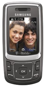 Samsung T239 Prepaid Phone Review