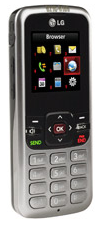 Tracfone LG100C Cell review