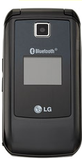 Tracfone LG600G Cell phone