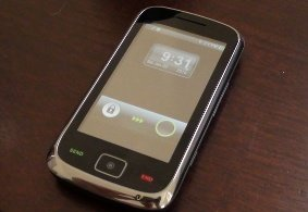 Tracfone Motorola EX124G Review