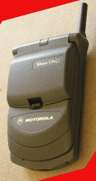 first motorola startac. motorola startac (the first real flip phone) startac