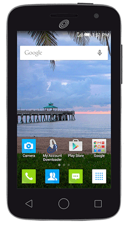 Alcatel POP Star 2 LTE (A521L)