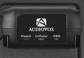 Straight Talk Audiovox V10G User Interface