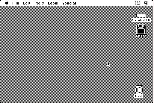 MacOS 7.0.1 Emulator