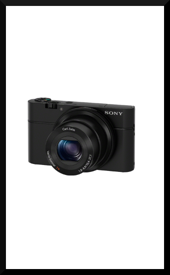 Sony RX-100 Review