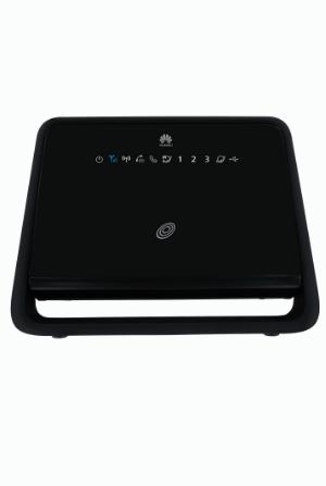 Straight Talk Huawei H350L LTE Wireless Gateway