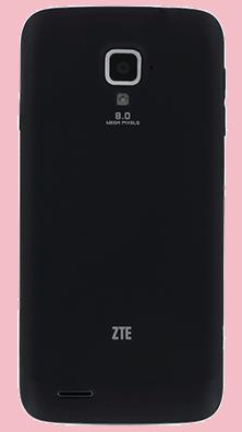Straight Talk ZTE Z932L