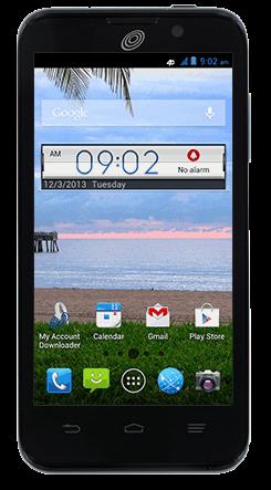 Straight Talk ZTE-Unico LTE Z930L