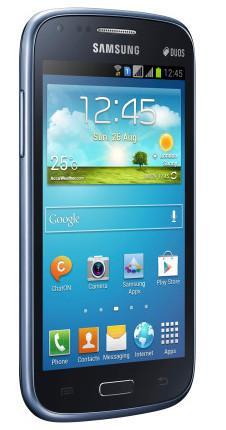 Straight Talk Samsung Galaxy Ace Style S765C Coming   WONTEK
