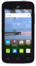 Alcatel Pop Nova LTE A520L