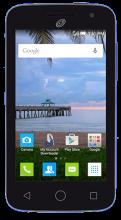 Alcatel Pop Nova LTE A520L