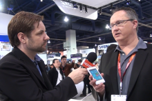 CES 2013: Interview with Huawei on the W1 Windows 8 Mobile