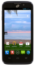 Straight Talk ZTE Majesty Z796C