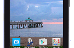 Alcatel POP Star 2 LTE (A521L)