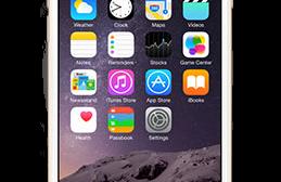 Straight Talk iPhone 6 Plus 16GB