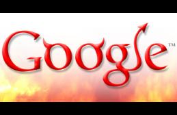 Google took my life