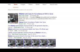 Google Hacked to Show Russian Car Crash