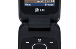 LG 237C