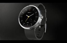 Moto 360 Smartwatch Info Leaked
