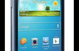 Straight Talk the Samsung Galaxy Ace Style coming