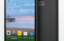 Alcatel Onetouch Pop Mega LTE