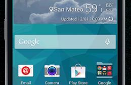 Straight Talk Samsung Galaxy S5 (S902L)