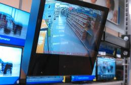 Walmart installs facial recognition cameras at head level