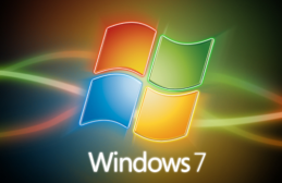 Windows 7 in my eyes