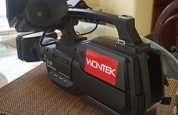 WONTEK CES 2013 Camera on Ebay
