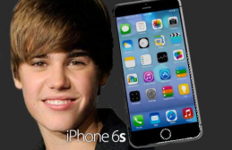 iPhone 6 Popularity Comes Down to the Beiber