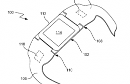 Apple granted FCC patent for new iWatch