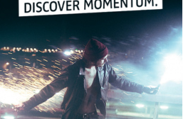 What's your MOMENTUM? Sennheiser showcases the world's most unique and inspiring sound stories‏