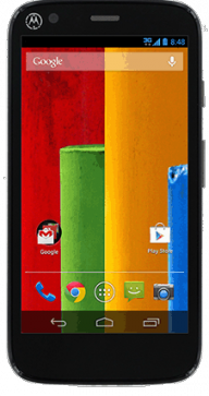 Straight Talk Moto G CDMA