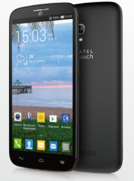 Straight Talk Alcatel One Touch Pop Icon
