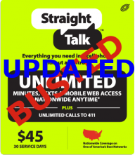 Straight Talk's Unlimited Con has finally caught up with them.