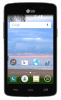 Image of the new Tracfone LGL15G an Android phone.